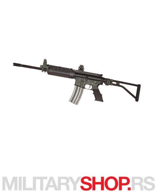 CYMA puška za airsoft AEG LR300 Long