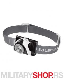 Funkcionalna čeona lampa Led Lenser