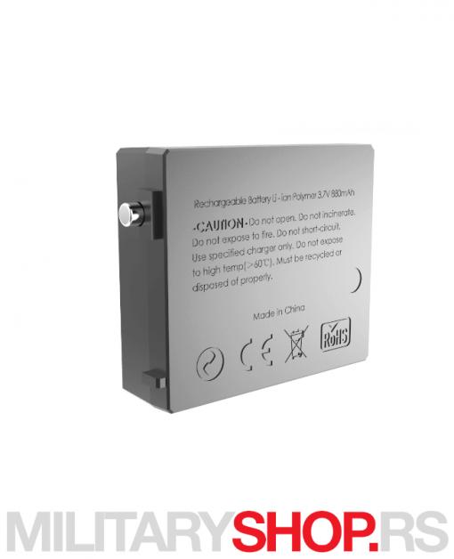 Punjiva Baterija