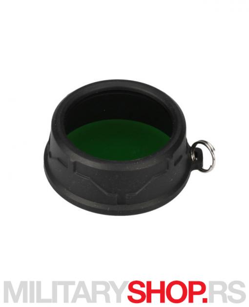 Zeleni filter za Klarus Lampe FT12