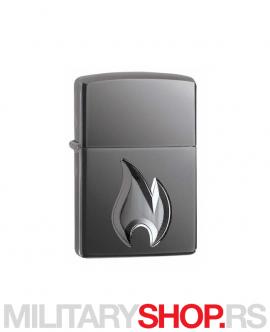 Plamen upaljač Zippo Flame 3D
