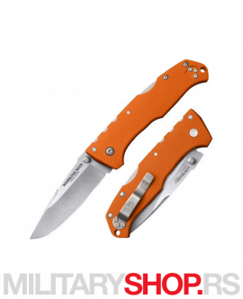 Taktički preklopni nož Cold Steel Working Man Blaze Orange