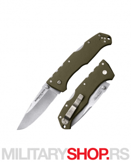 Taktički preklopni nož Cold Steel Working Man OD Green
