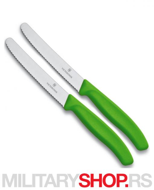 Set od dva kuhinjska noža Victorinox