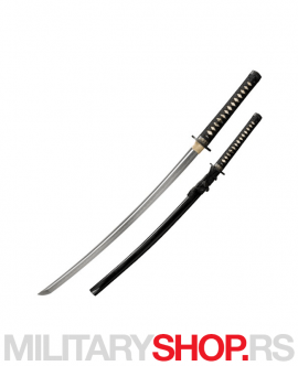 Japanski mač Cold Steel Katana Gold Lion