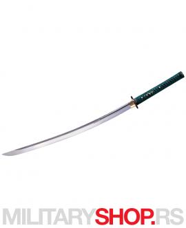 Tradicionalni samurajski mač Cold Steel Katana Dragonfly