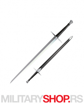 Jednoiporučni mač Cold Steel Hand and a Half Sword