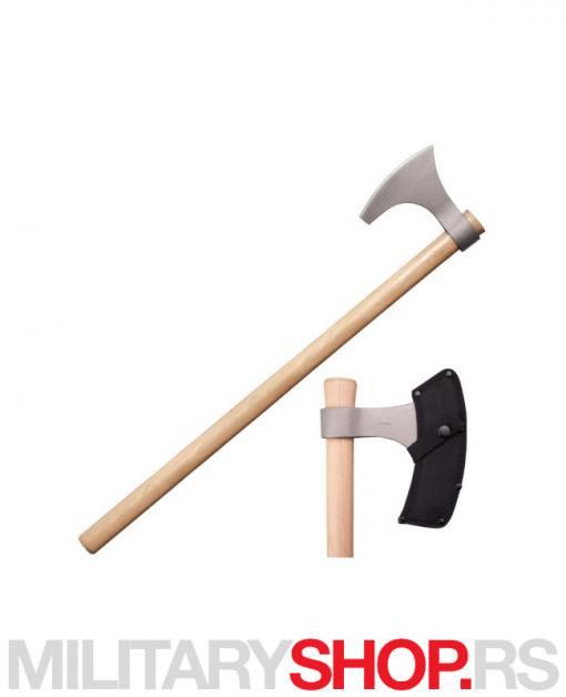 Sekira Cold Steel Viking Hand Axe