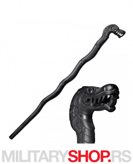 Štap za hodanje Dragon Walking Stick Cold Steel