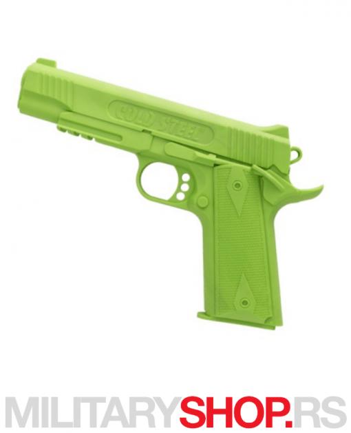 Gumena replika pištolja Colt 1911 Cold Steel
