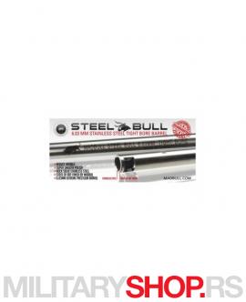 Precizna cev za Airsoft replike Madbull 4,03x363mm