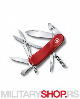Švajcarski vojnički nož Victorinox Evolution 14