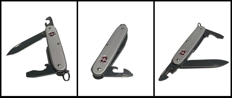 Victorinox švajcarski nož Pionir Alox