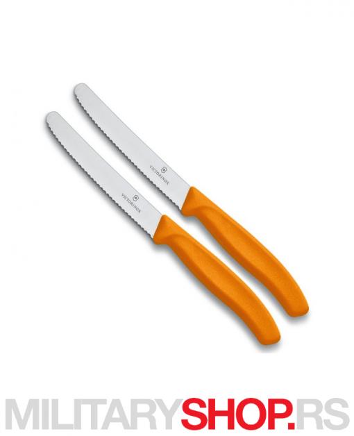 Set reckavih kuhinjskih noževa Victorinox