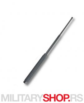 Policijska palica na izvlačenje od čelika