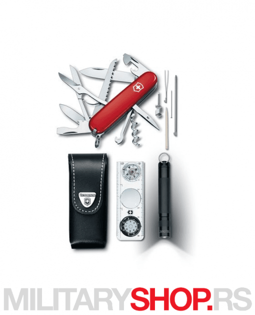 Victorinox preklopni nož set Traveller