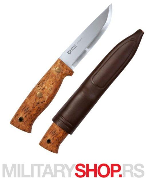 HELLE Lovački Nož Temagami