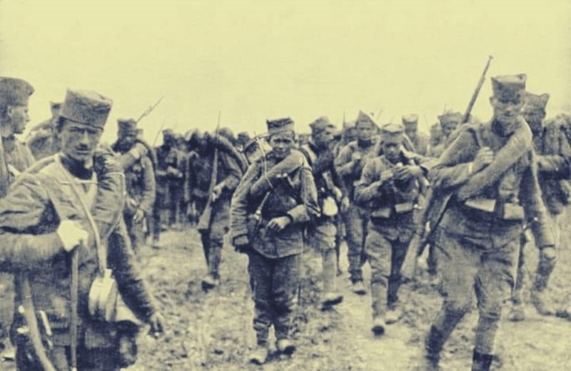 1300 kaplara – đaci koji su zadužili Srbiju