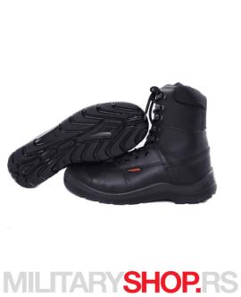 Zimske čizme od Kevlara Police Borneo Plus