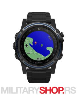 GPS sat za ronjenje Garmin Descent MK1 Silver