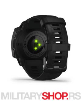 Taktički sat sa GPS uređajem Garmin Instinct
