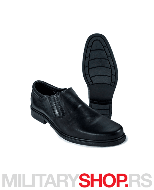 Kožne muške cipele Garsing Contractor 167