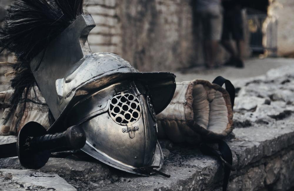 Gladijatori – između legende i stvarnosti