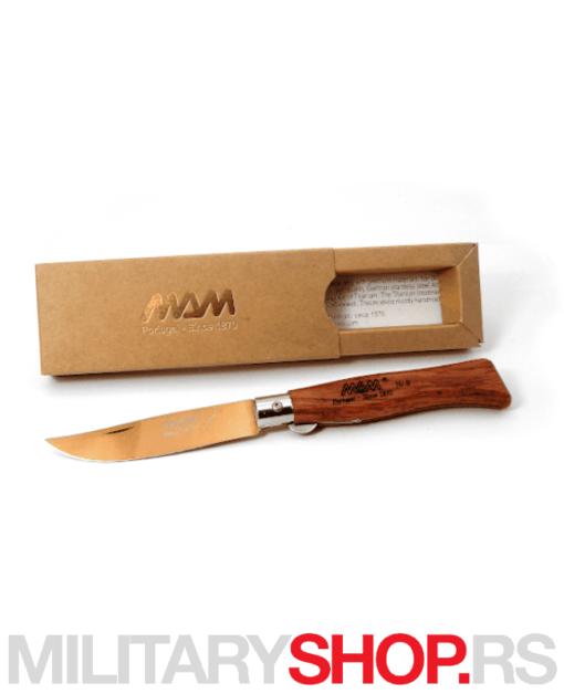 Nož sa titanijumskom oštricom Mam 2084