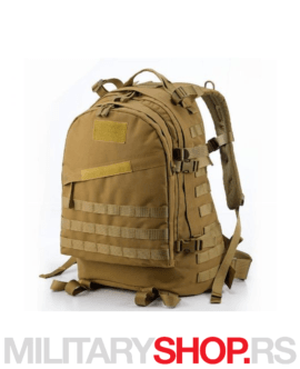 Outdoor ranac od 45l Silver Knight