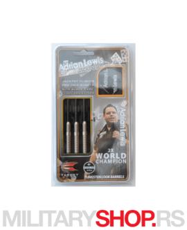 Adrian Lewis strelice za pikado