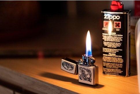 Uputstva za pravilno korišćenje i punjenje Zippo upaljača