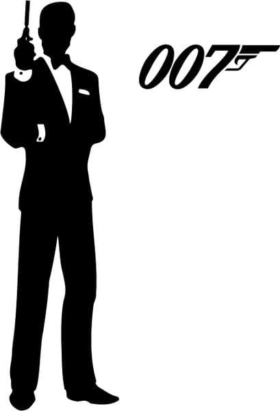 Tajni agent 007 – Dušan Popov