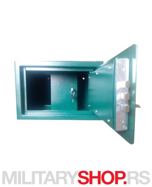 Sigurnosna kaseta za pištolje KOP-5