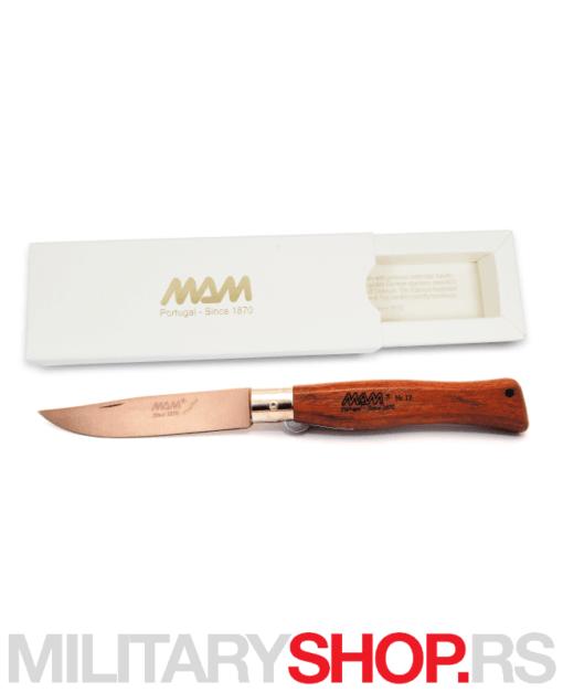 Nož sa titanijumskom oštricom Mam 2062 Hunter