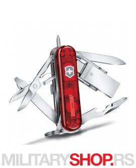Preklopni nož sa USB flash memorijom Victorinox