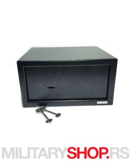 Sigurnosna kaseta za revolvere
