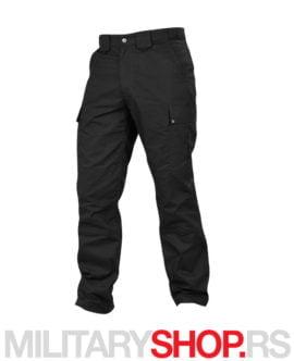 Taktičke Rip Stop pantalone Pentagon T BDU crne