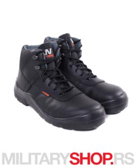 Zimske poluduboke čizme od kevlara Police Borneo S3