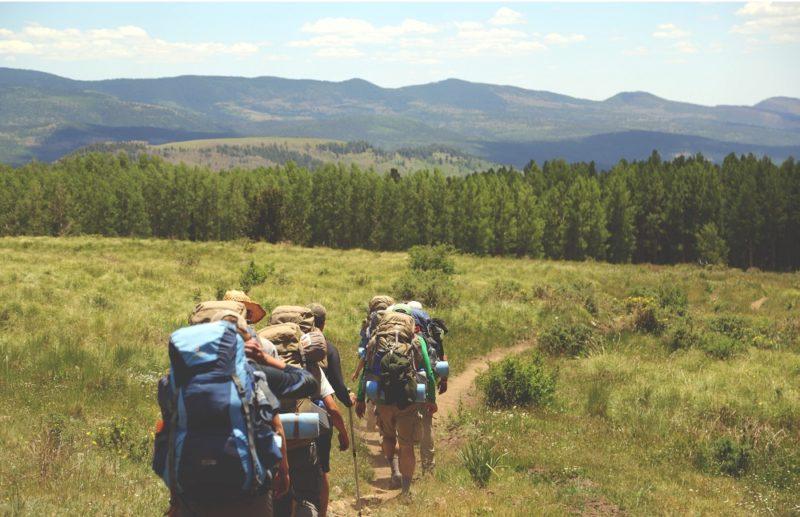 Kratki vodič za početnike u planinarenju
