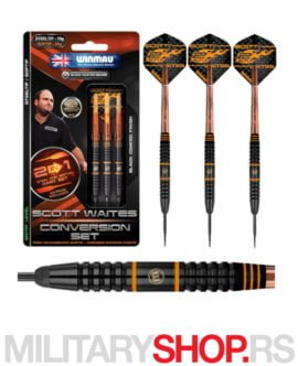 Scott Waites Conversion Set 20g