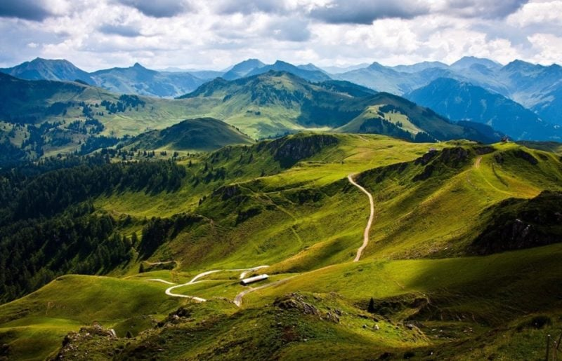 Planinarenje u Srbiji - Zlatibor