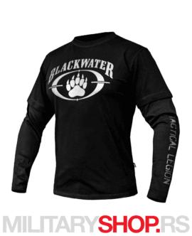Taktička termo majica Armoline Black Water