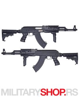 Puška AK47 Kalašnjikov Airsoft AEG Cyma