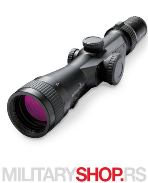 Burris Laserscope III 3-12x44 Profesionalni Nišan za Pušku