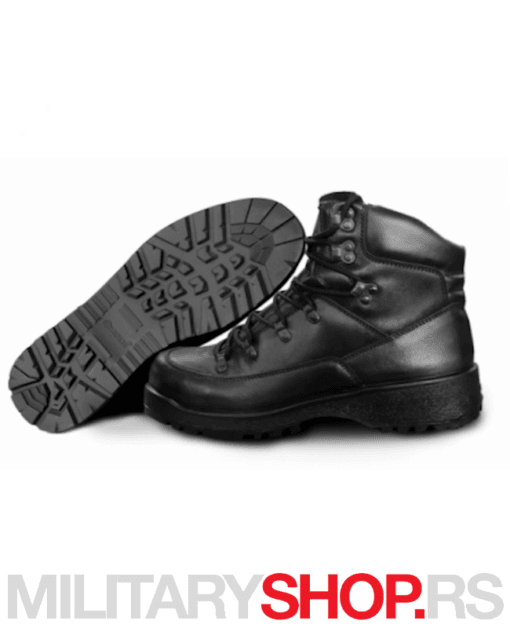 Taktičke čizme s anatomskim đonom Garsing 501070
