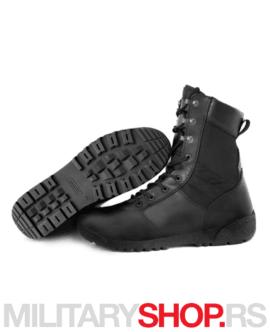 Duboke muške čizme od kože Garsing 9901