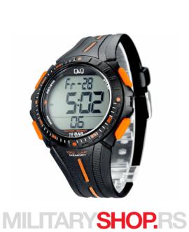 Q&Q sportski digitalni ručni sat M102J002Y