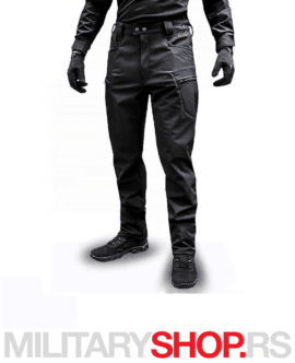 Muške taktičke pantalone softshell Armoline Urban Scout