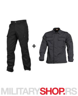 Komplet Pentagon T-BDU pantalone i taktička košulja