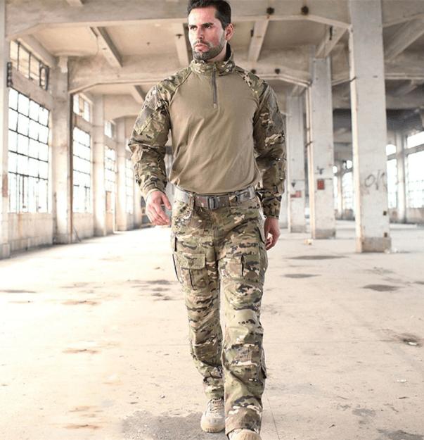 Vojne uniforme